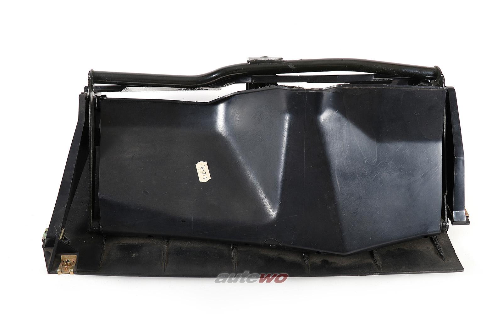 8A1857035C 8A1857035G Audi 80 B4/S2/RS2/Coupe/Cabrio Typ 89 Handschuhfach Klima