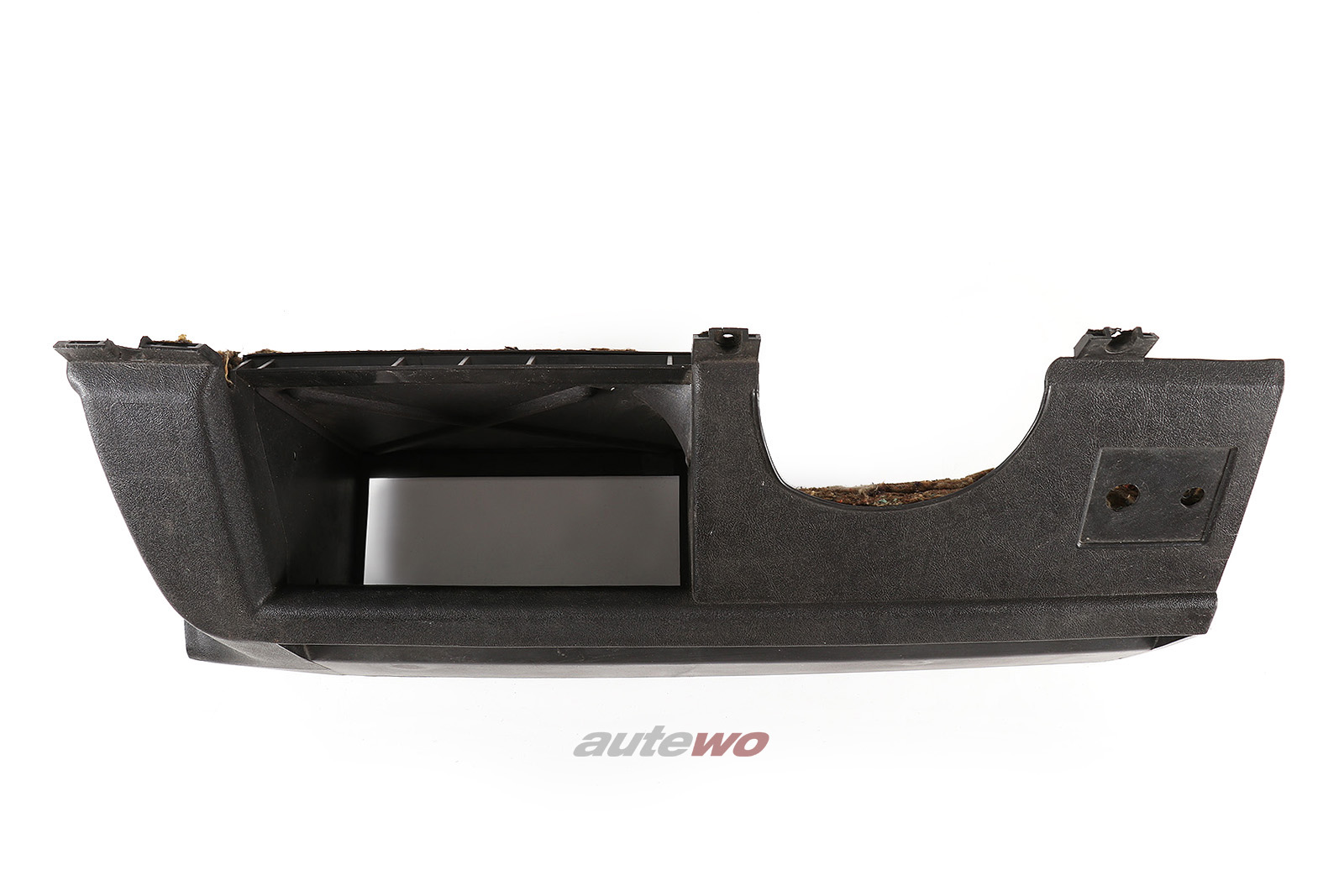 811857921 Audi 80/Coupe Typ 81 Ablagefach Armaturenbrett 01Z negro braun