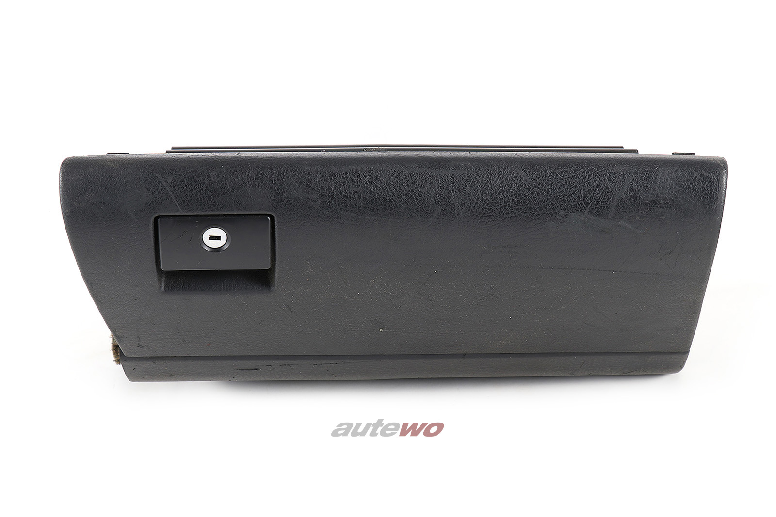 8A1857035H Audi 80 B4/S2/RS2/Coupe/Cabrio Typ 89 Handschuhfach Doppelairbag