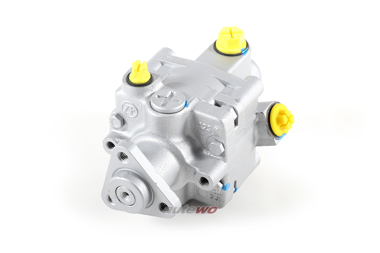 054145165A/B/H/K/8G0145165X Audi Cabrio Typ 89/S2/RS2 Servopumpe überholt