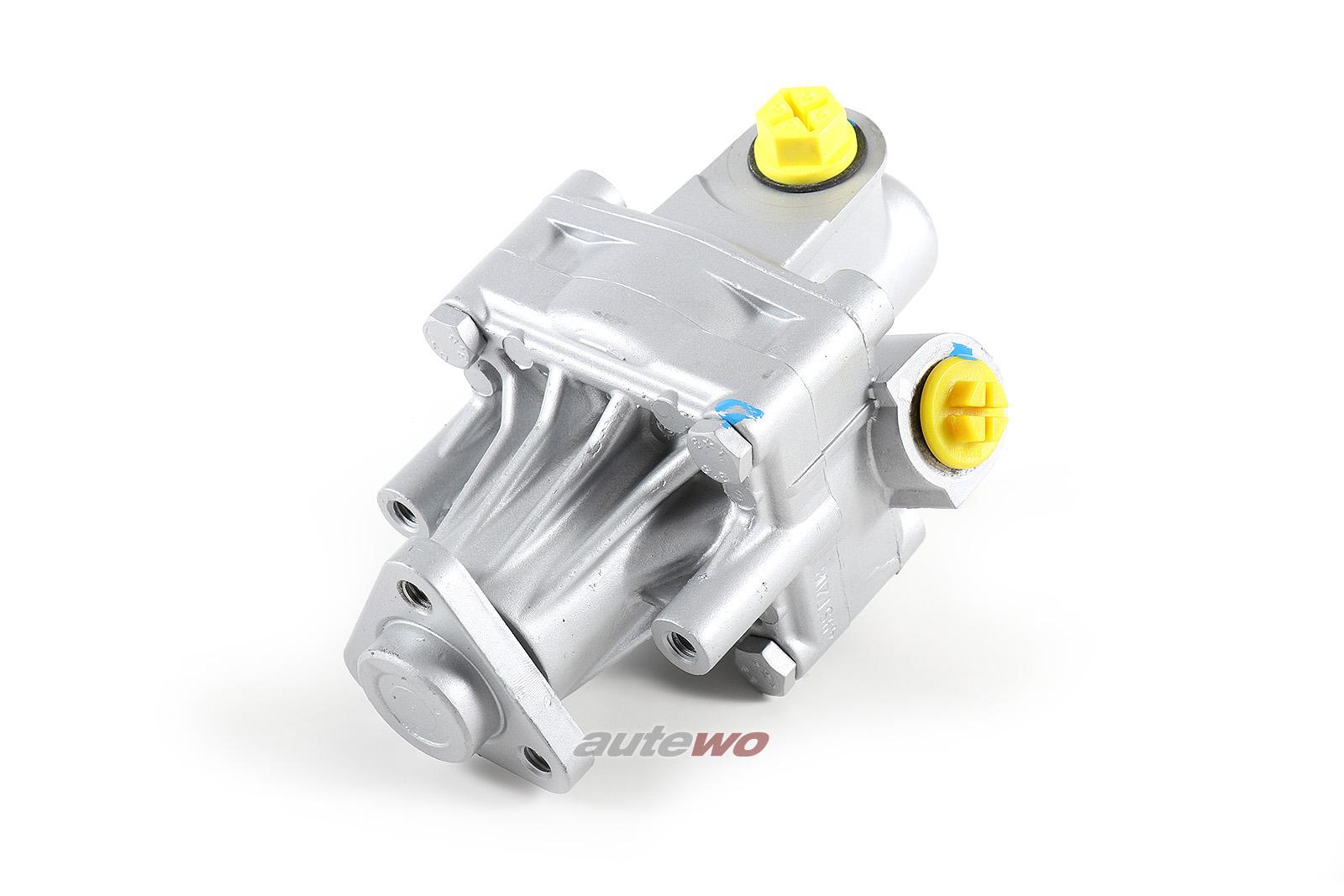 #050145155C Audi 80 B4/Coupe/Cabrio Typ 89 2.6-2.8l V6 Servopumpe im Austausch