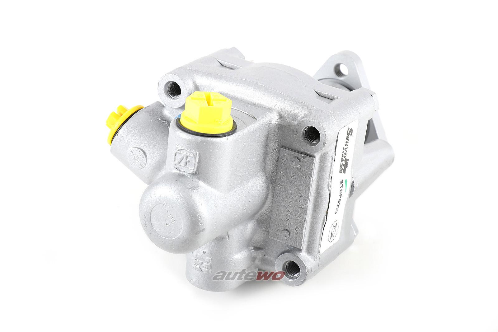 4D0145155K Audi A6/S6/RS6 4B/A8/S8 D2 6/8 Zylinder Servopumpe überholt