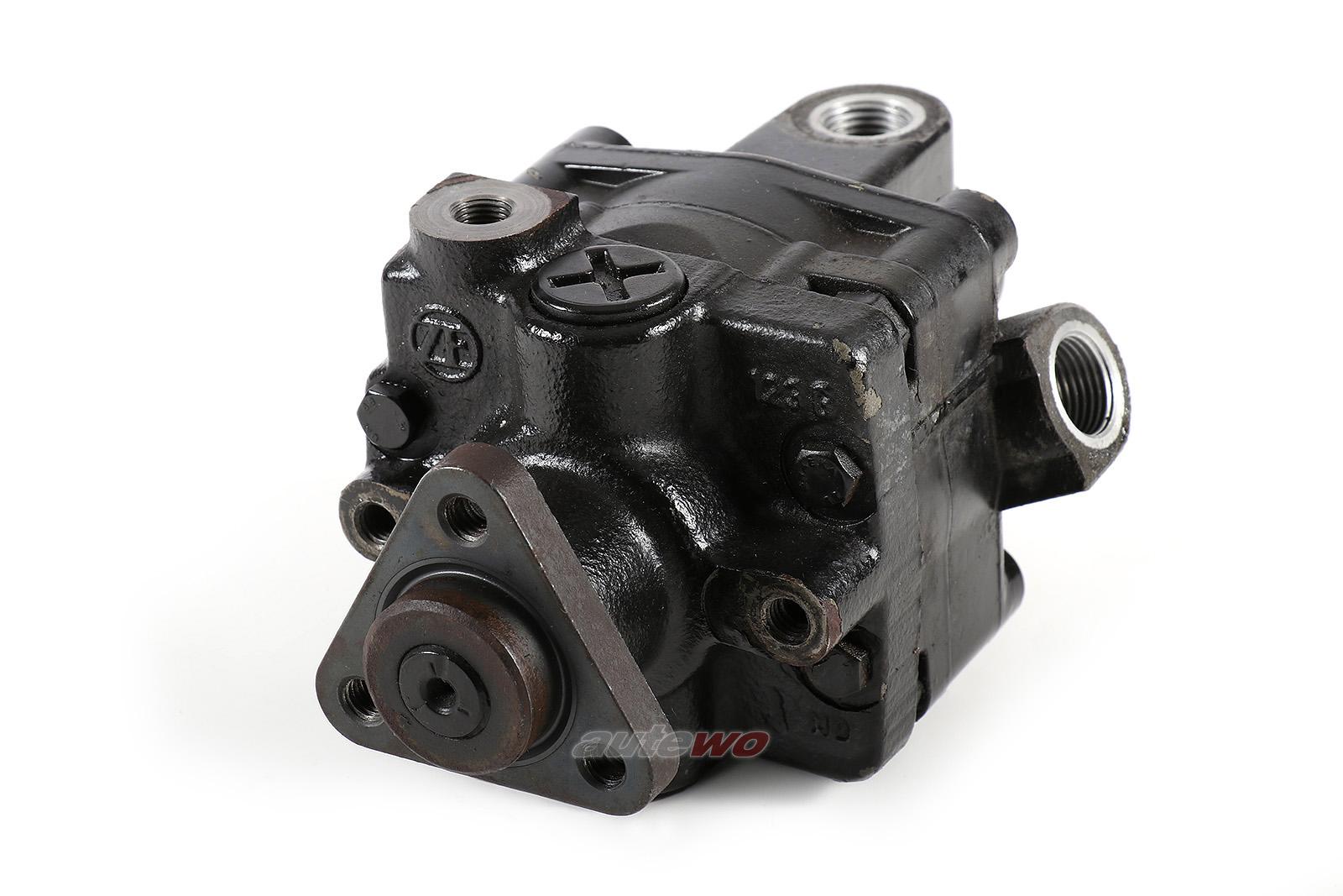054145165A/B/H/K/8G0145165X Audi Cabrio Typ 89/S2/RS2 Servopumpe