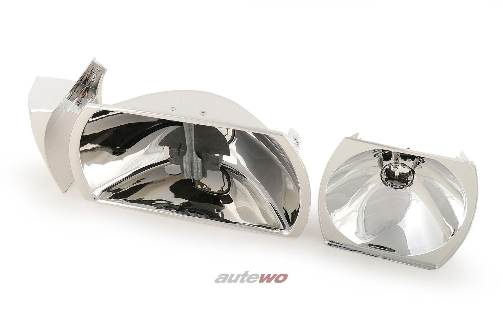 #855941151/AD Audi 80/90/Coupe 81/85/Urquattro Reflektoren Cibie/Valeo Rechts