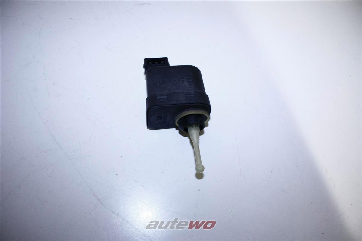Audi/VW/SEAT A4 B5 Scheinwerfer Stellmotor Valeo 6K5941295