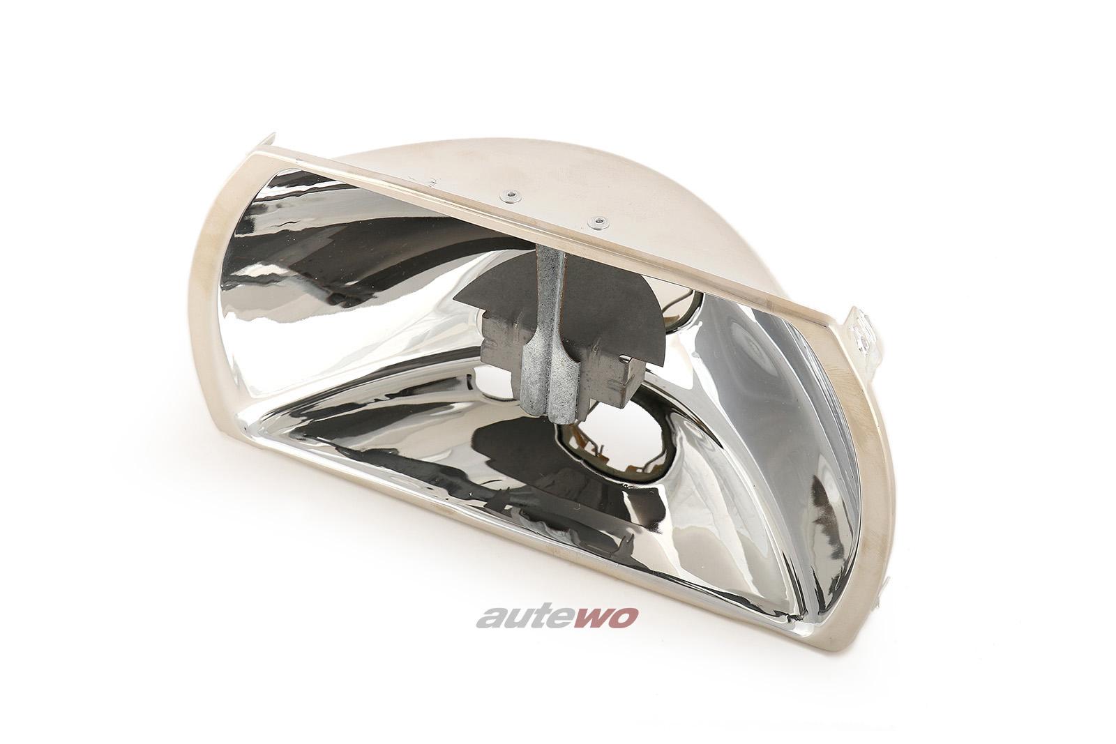 #855941151 Audi 80/90/Coupe Typ 81/85/Urquattro Abblendlicht-Reflektor Cibie