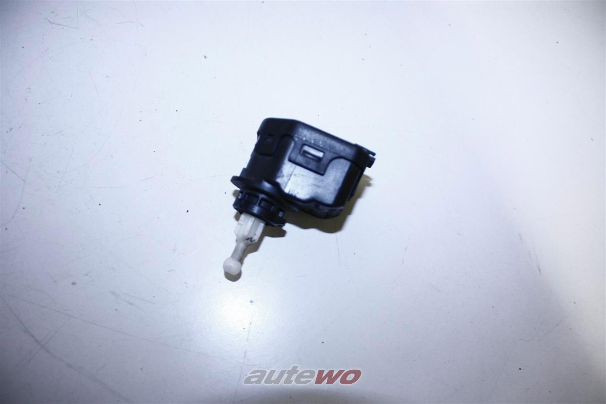 VW Golf/Bora/Passat Scheinwerfer Stellmotor 1J0941295C