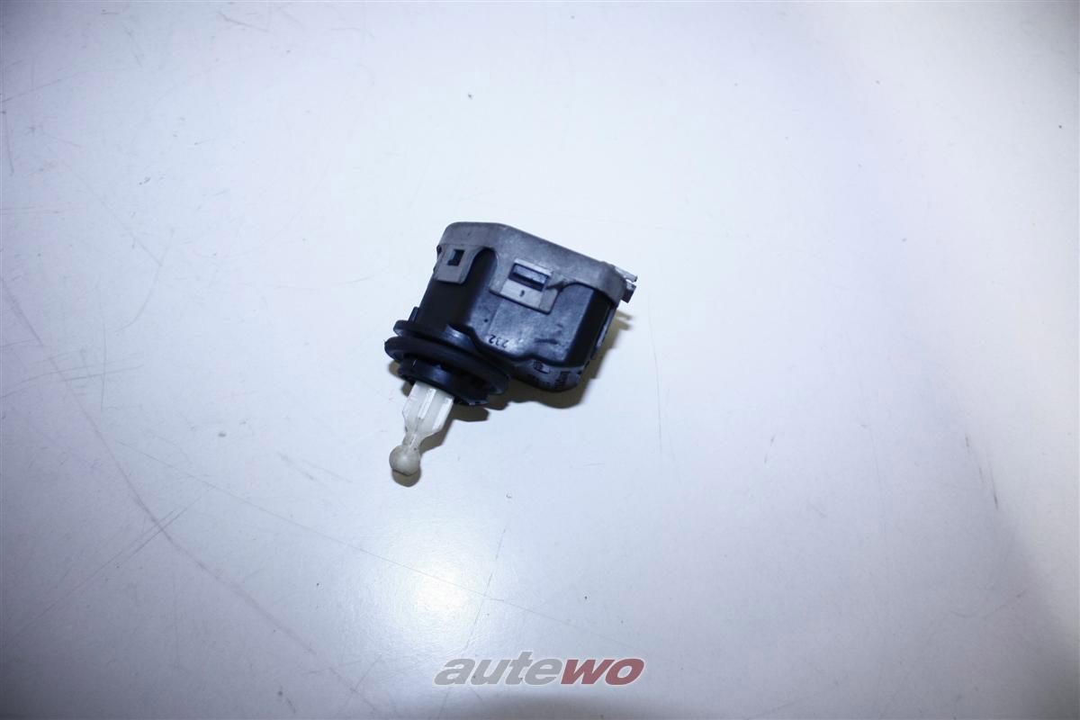 Audi A6 4B Scheinwerfer Stellmotor 4B0941295B 6Y0941295