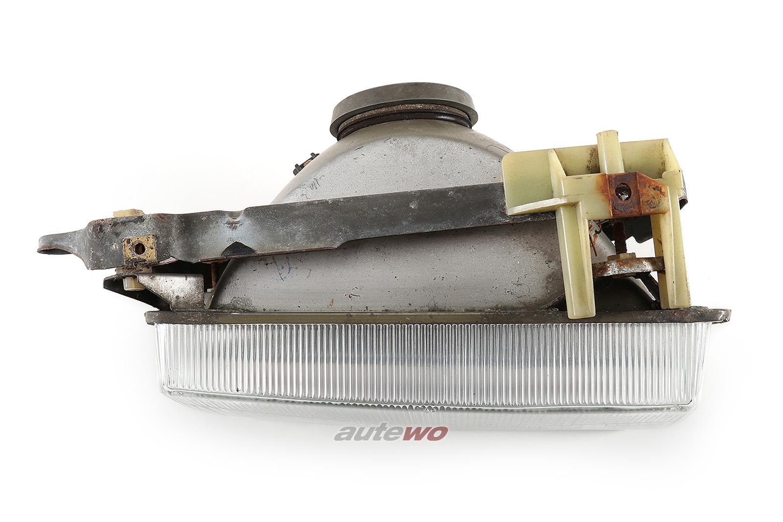 811941030H/811941106G Hella 301-129120 Audi 80 Typ 81/85 Scheinwerfer Rechts