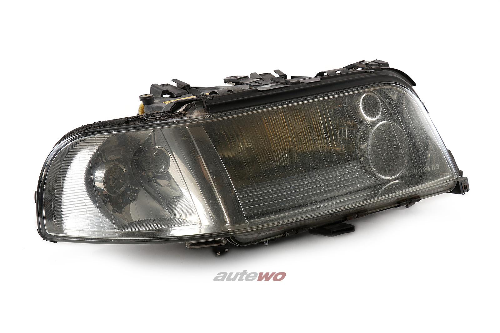 4D0941004BA Bosch 0301171276 Audi A8/S8 D2 Xenon-Scheinwerfer Rechts