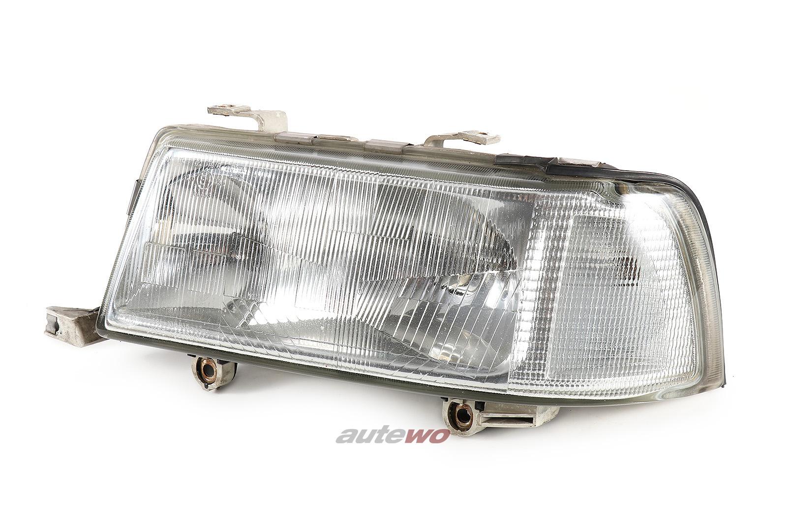 895941029F Hella 138837-00 Audi 80/Coupe/Cabrio Typ 89 Scheinwerfer Links