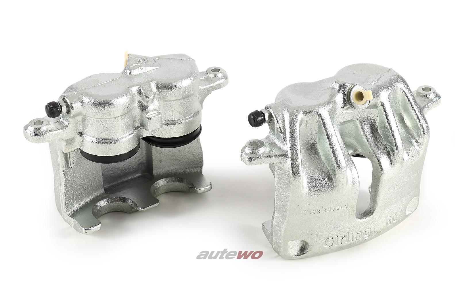 #447615123/447615124 Audi 100/200 Typ 44/Urquattro/V8 D11 Girling 60 Bremse