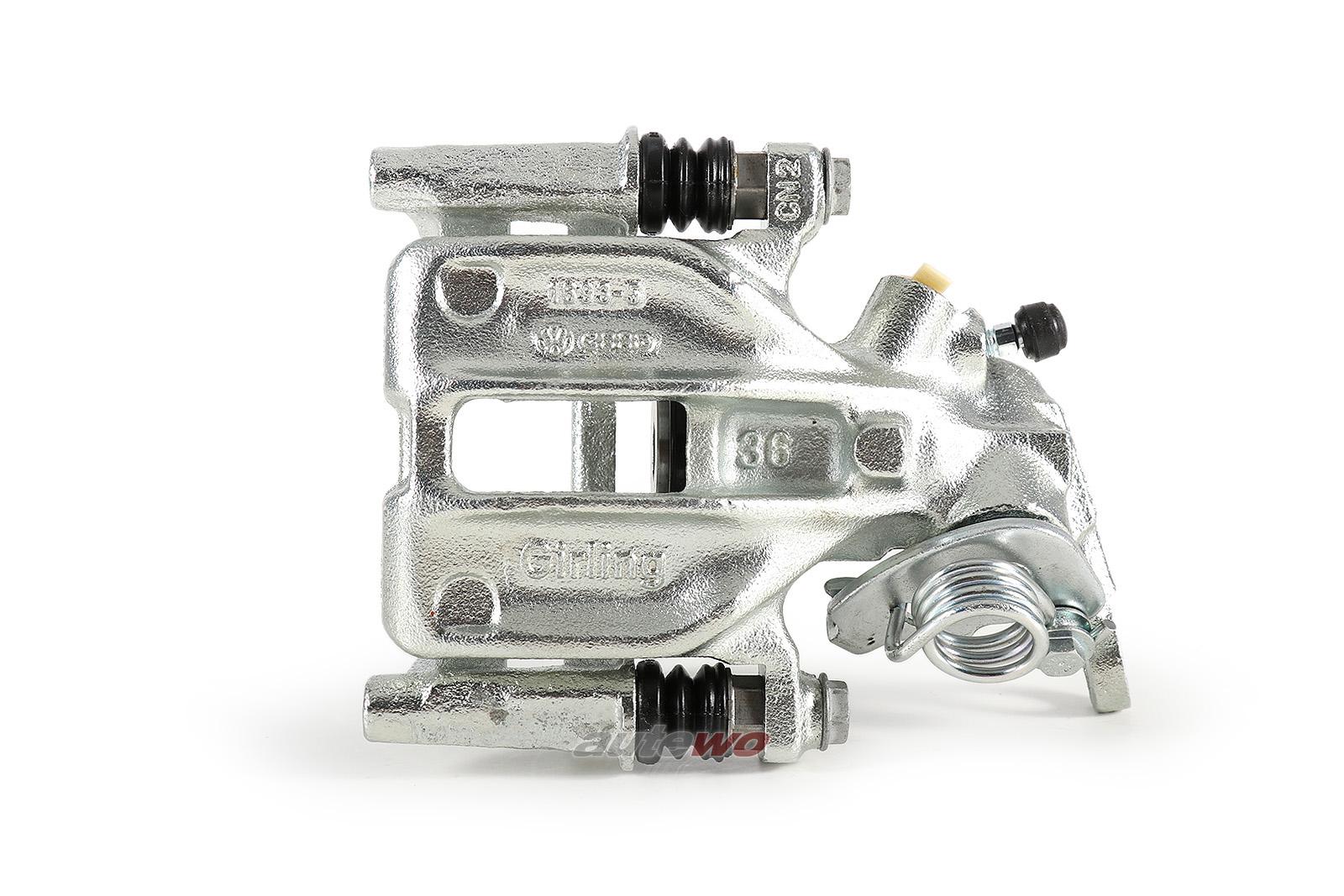 #853615424X Audi 80/90/Coupe 85/89/Urquattro/100/200 Bremssattel hinten quattro