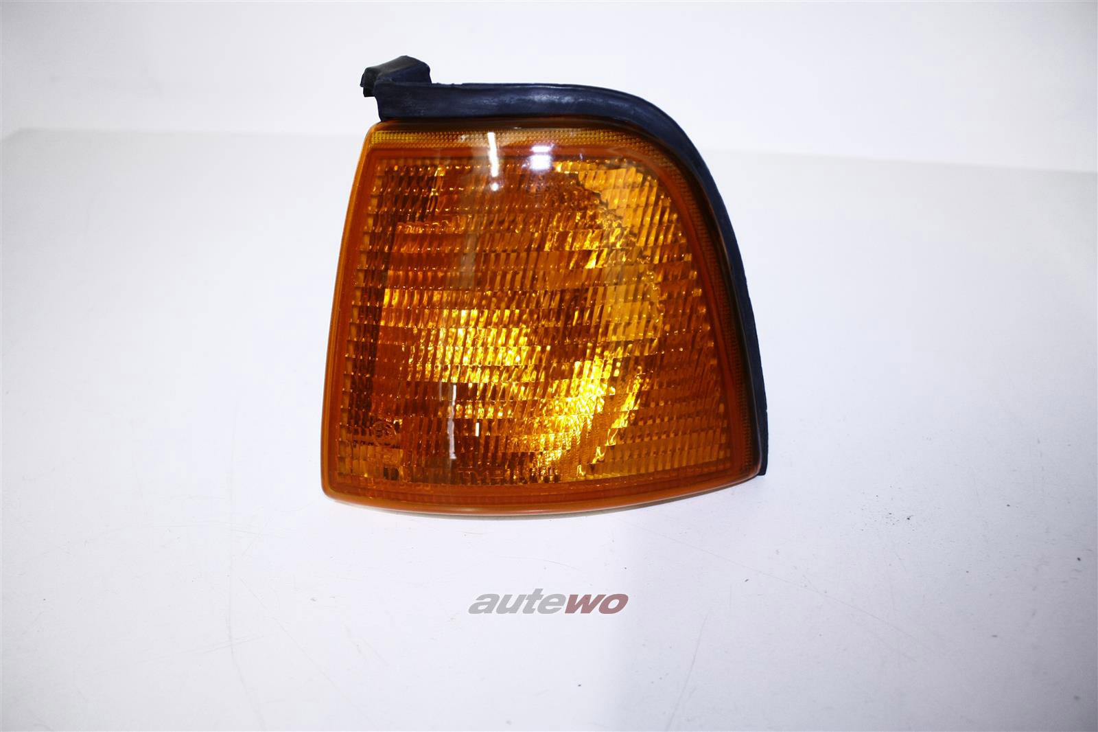 Audi 80 Typ 89 Blinker Zubehör Links orange 893953049