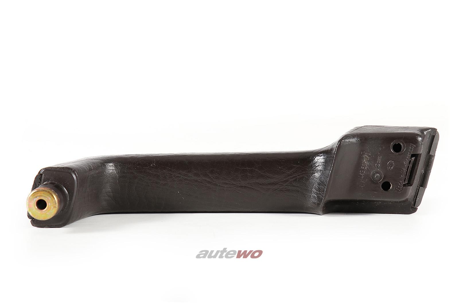 443867171/443867195 Audi 100/200 Typ 44 Innentürgriff Links braun