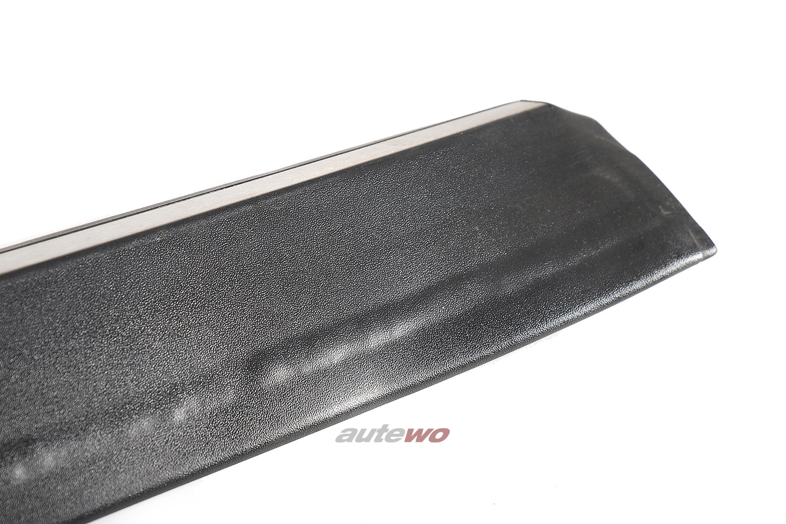 813853968F Audi 90 Typ 81/85 Schutzleiste Tür + Zierleiste Hinten Rechts