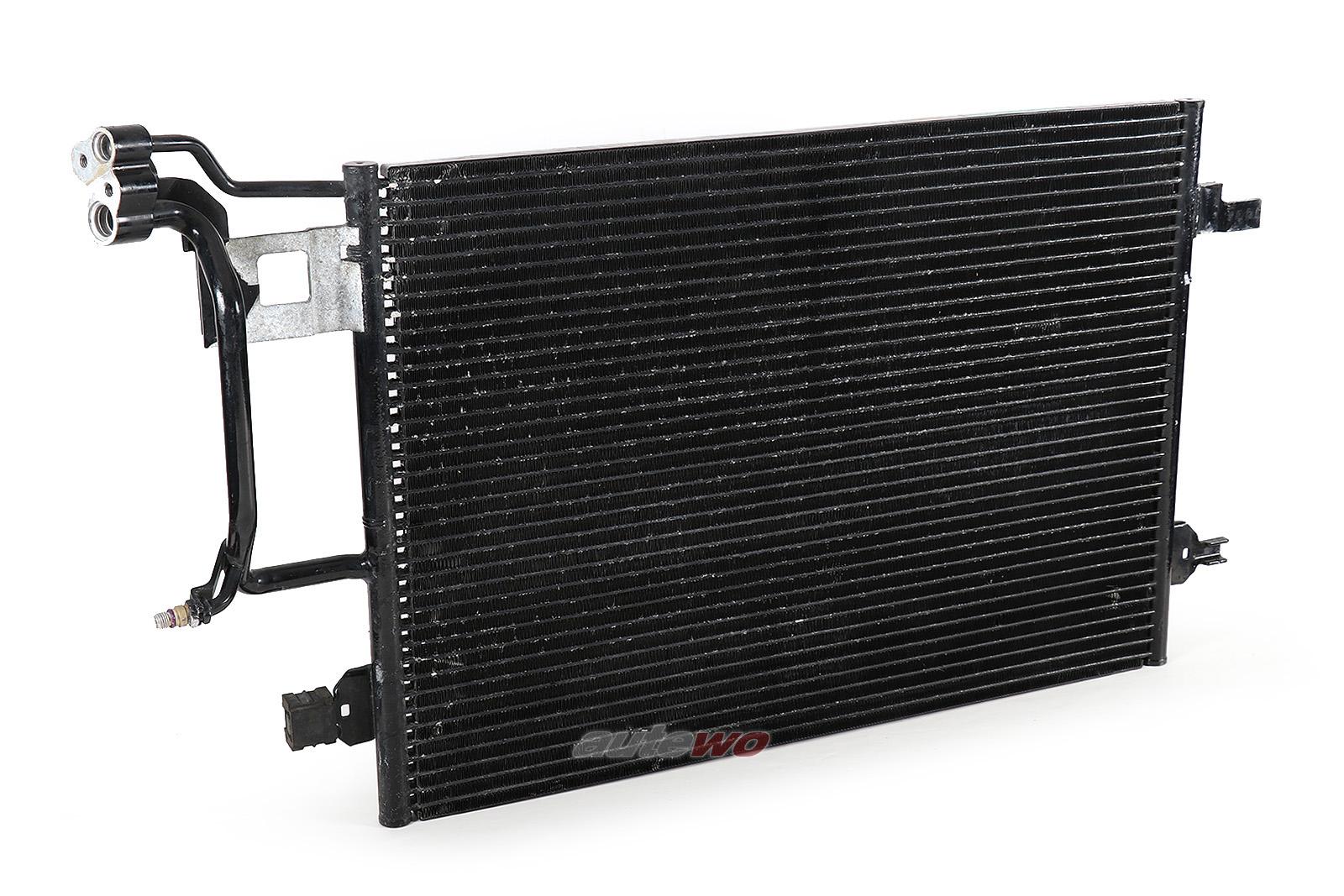 8D0260401G 8D0260403G Audi/VW A4/S4/RS4 B5/Passat Klimakondensator