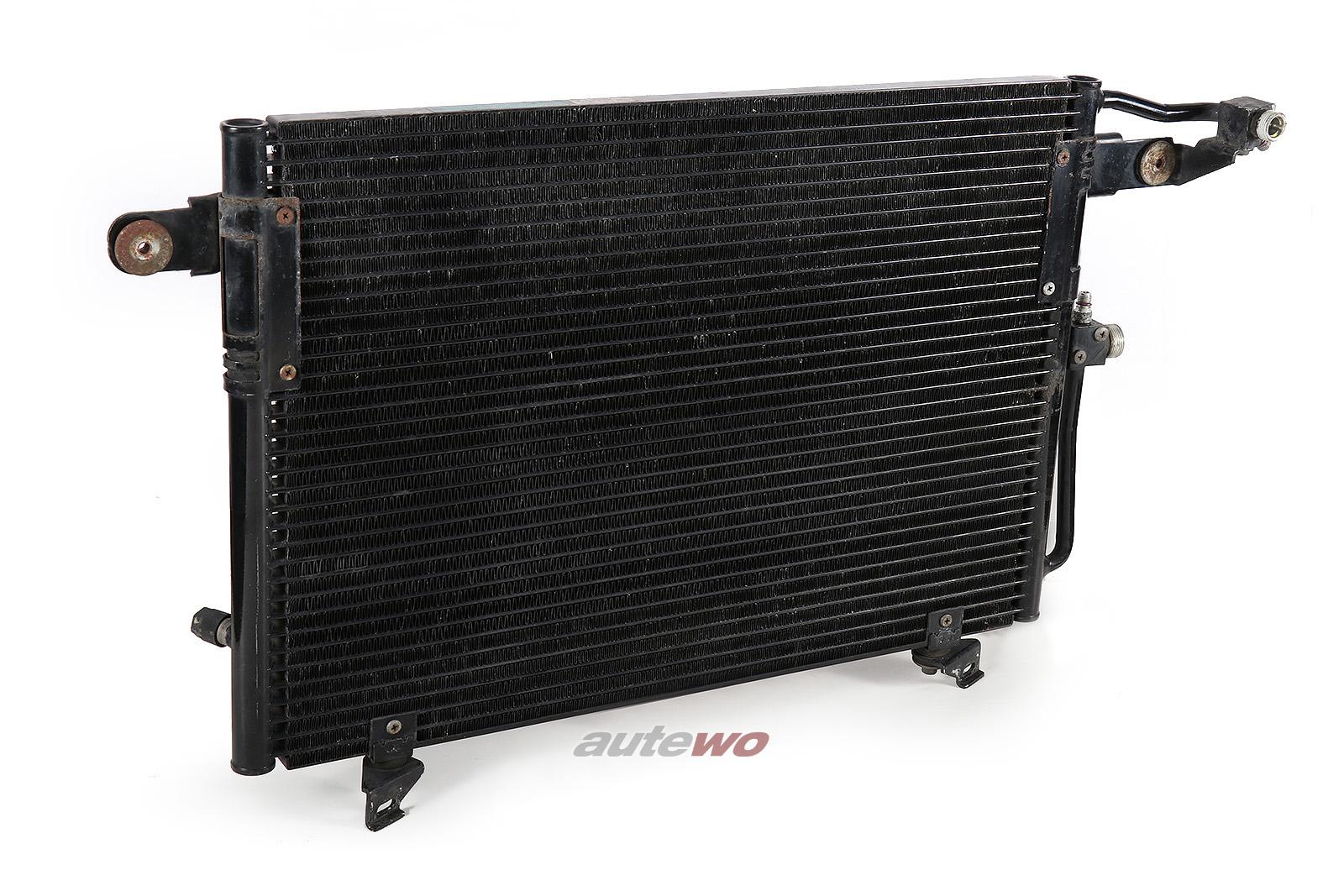 4A0260401AC 4A0260403AC Audi 100/A6/S4/S6 C4 Klimakondensator R134A
