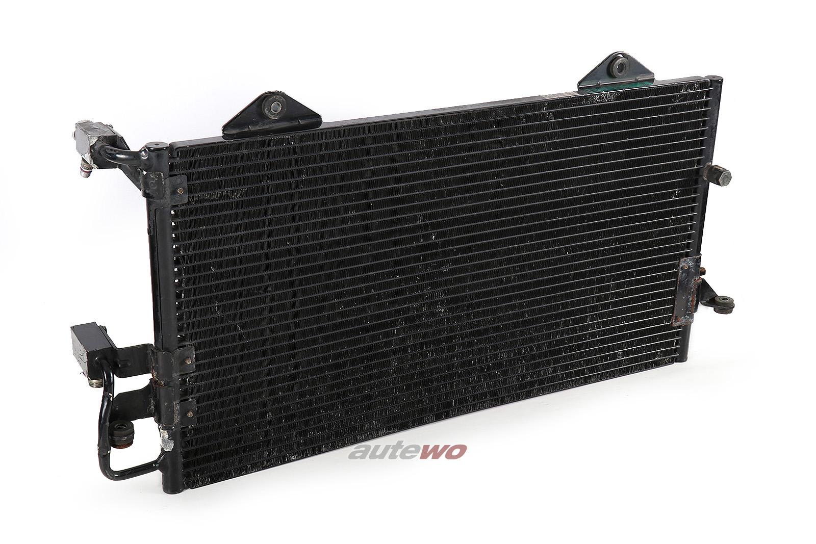 8A0260401AA 8A0260403AA Audi 80 B4/Coupe/Cabrio Klimakondensator R134A