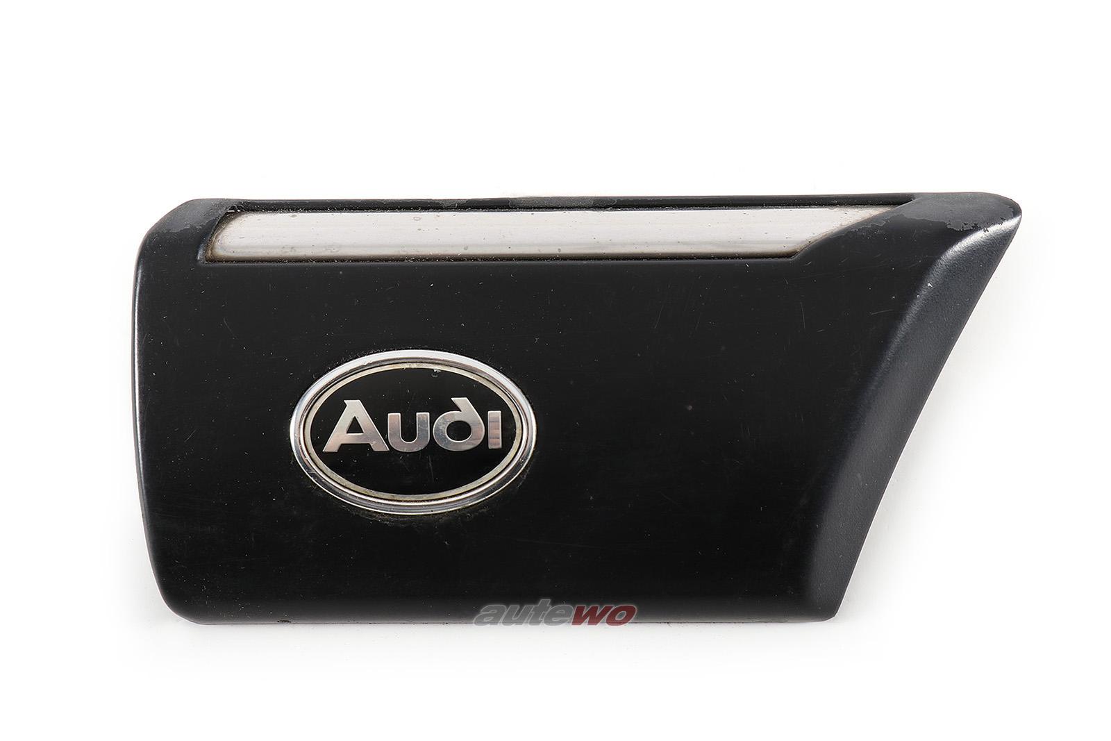 441853972 Audi 200 Typ 44/V8 D11 Schutzleiste für Kotflügel Vorne Rechts