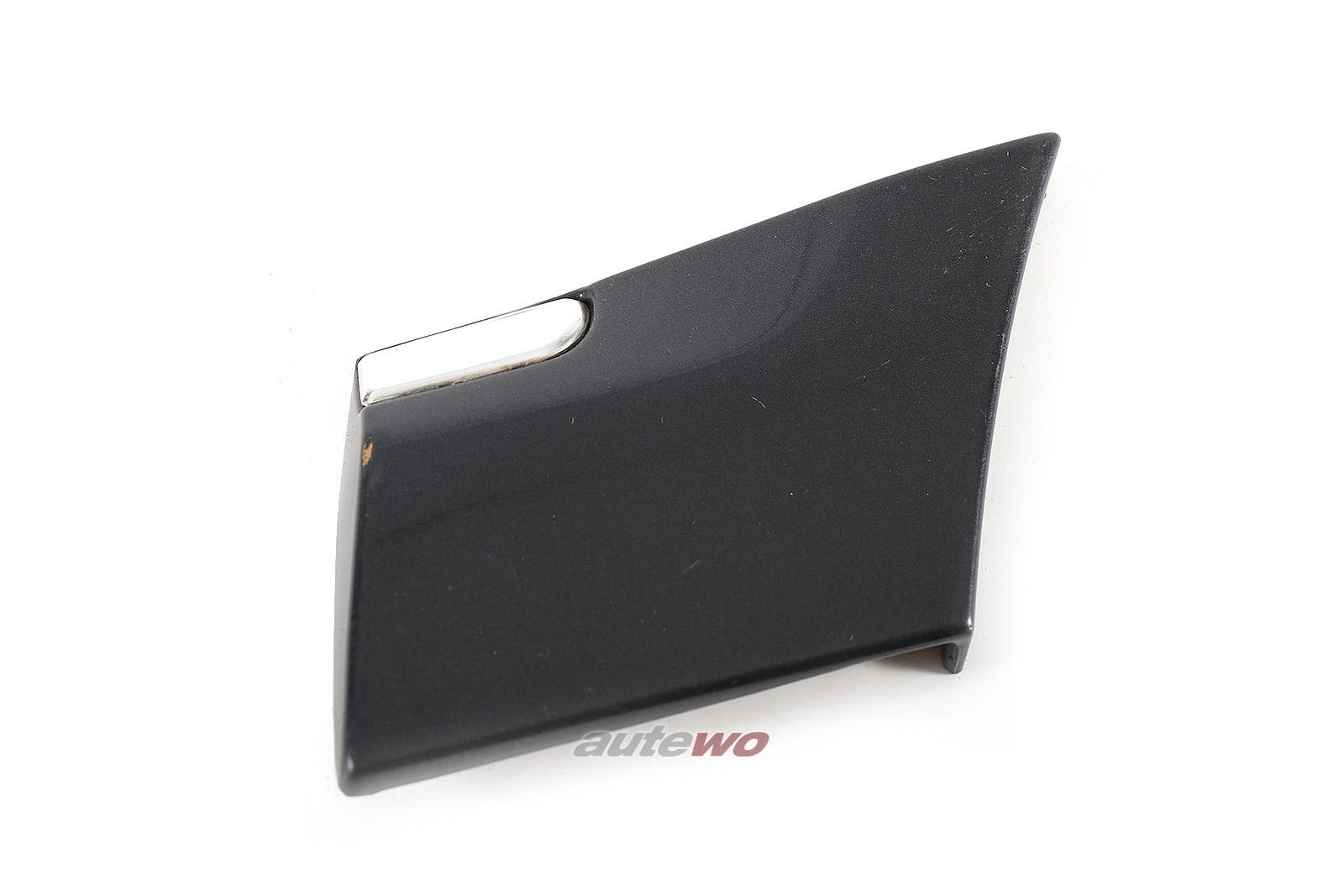 4D0853983 Audi A8/S8 D2 Schutzleiste für Seitenteil Hinten Links