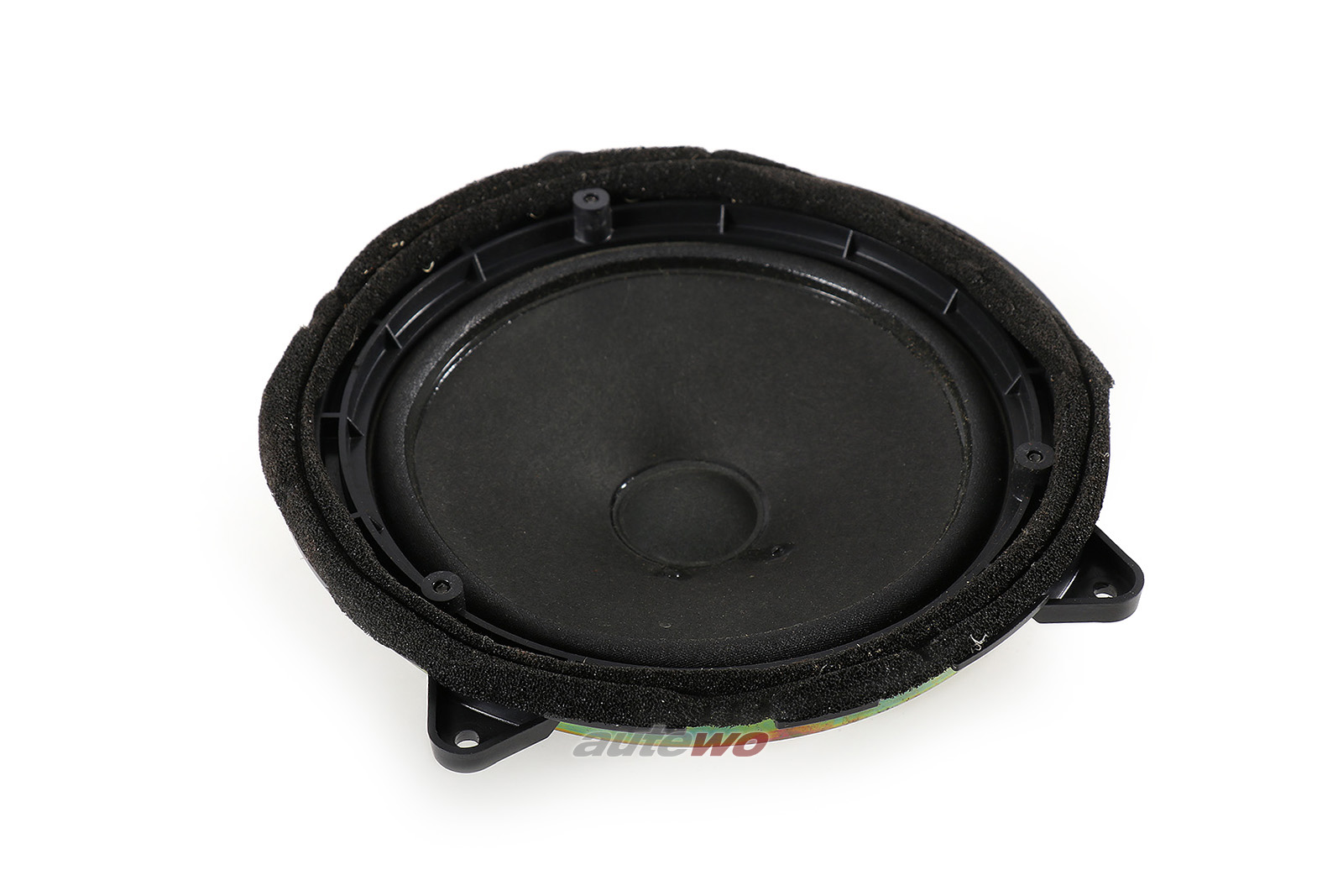 8D9035412C Audi A4/S4/RS4 B5 Lautsprecher Tür für BOSE-Soundsystem Hinten