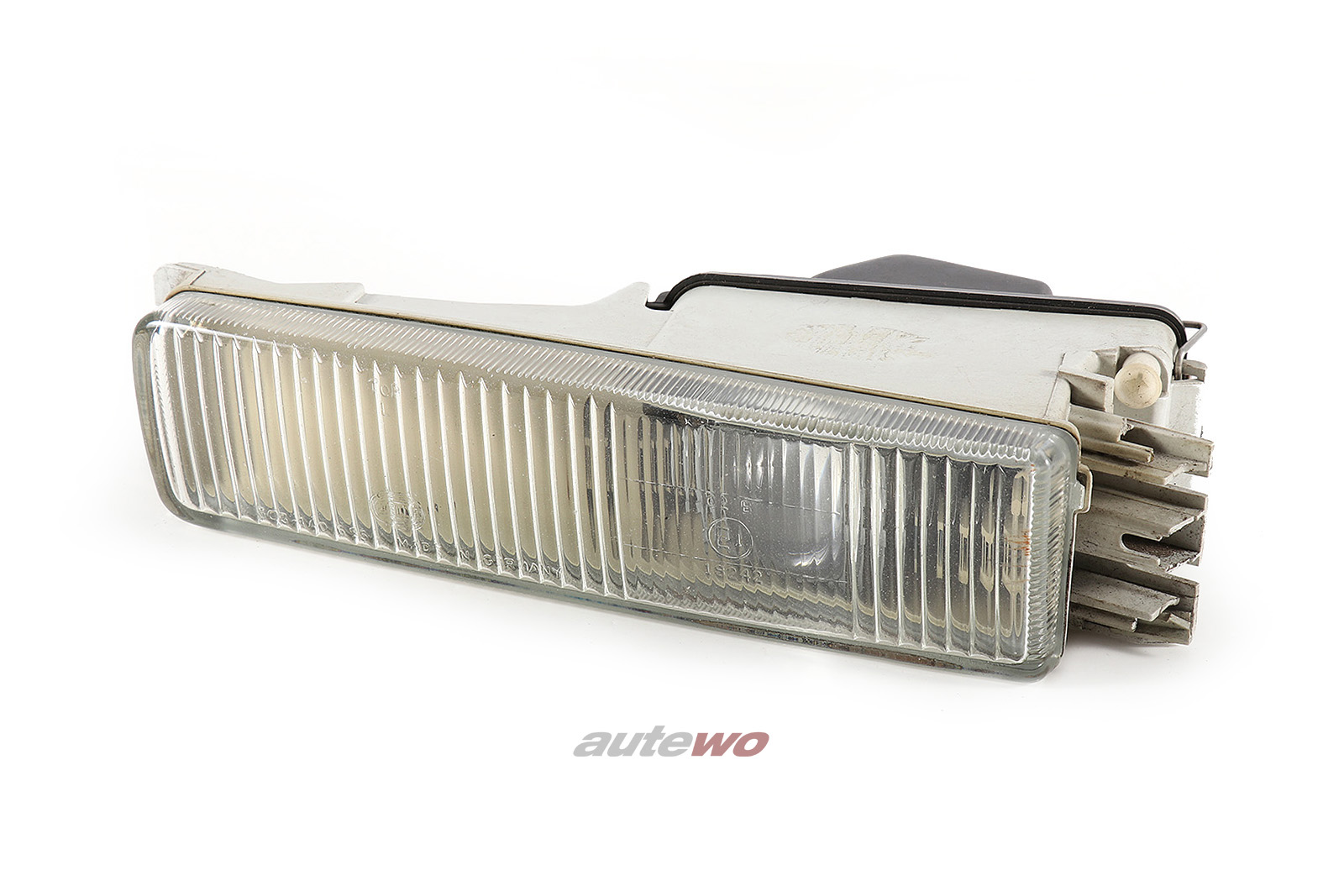 8A0941699 132527-00 Audi 80 B4/S2 Coupe/Cabrio Typ 89 Nebelscheinwerfer Links