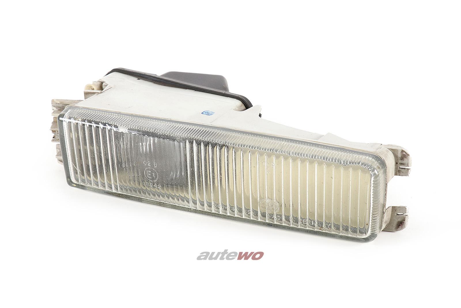 8A0941700 132526-00 Audi 80 B4/S2 Coupe/Cabrio Typ 89 Nebelscheinwerfer Rechts