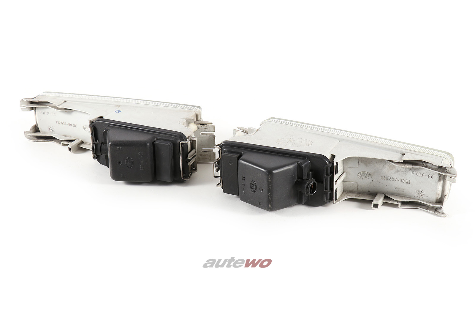 8A0941699/8A0941700 Audi 80 B4/S2 Coupe/Cabrio Typ 89 Nebelscheinwerfer Paar