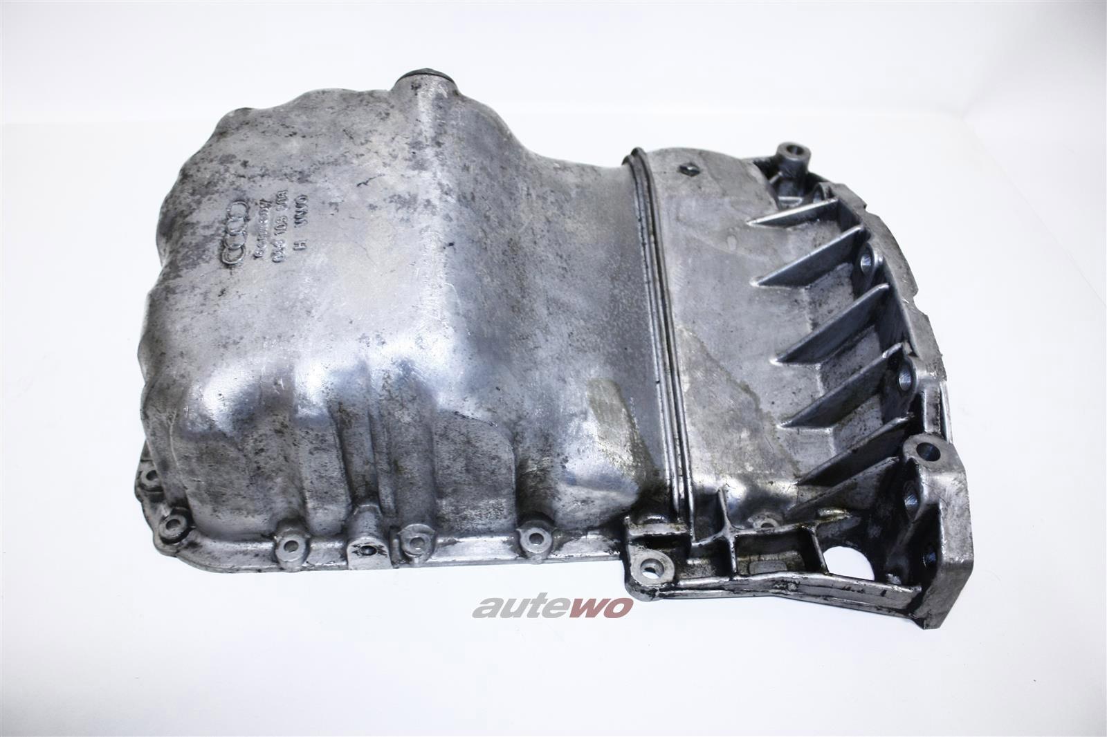 Audi/VW A4/A6/Passat 1.8l Ölwanne 058103598B 058103603