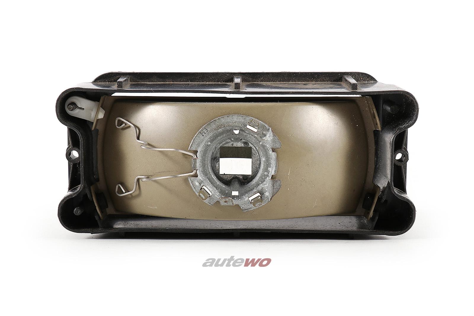 811941699E 301-121725 Audi 80/90 Coupe Typ 81/85 Nebelscheinwerfer Links