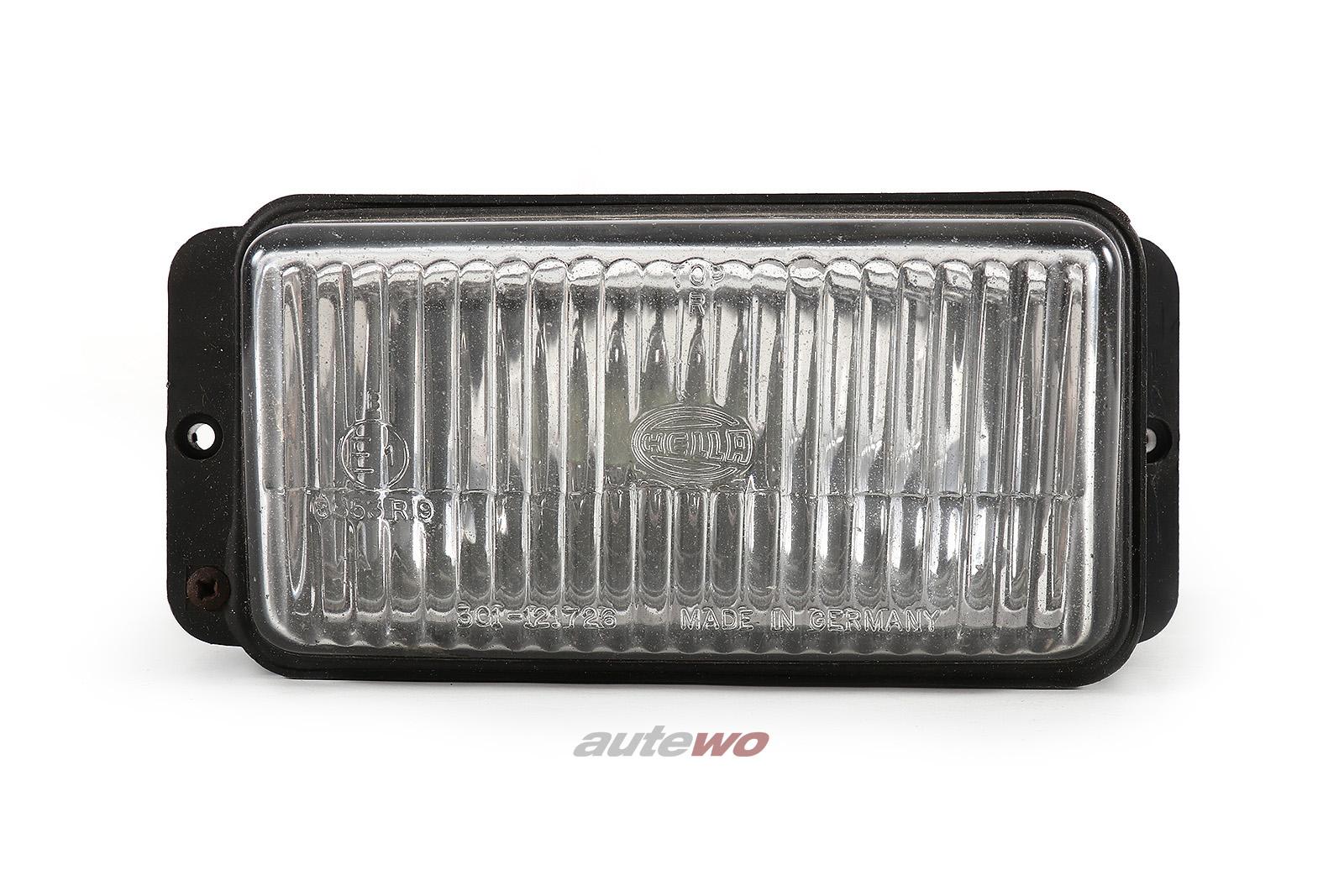 811941700E 301-121726 Audi 80/90 Coupe Typ 81/85 Nebelscheinwerfer Rechts