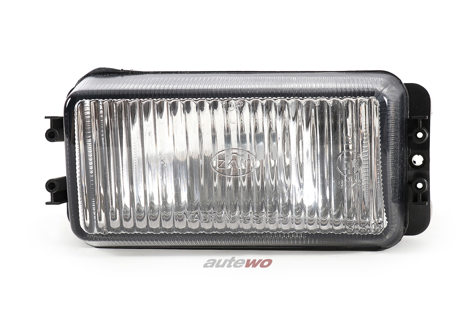 893941723 NEU ZKW 505 03 / 19028 Audi 80 Typ 89 Nebelscheinwerfer Links