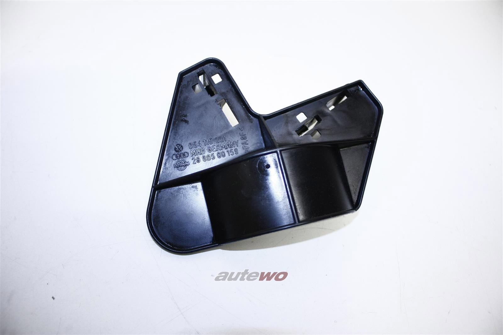 054115221 NEU Audi 80/90/100/200/Urquattro 2.0-2.3l Schwallsperre Ölwanne
