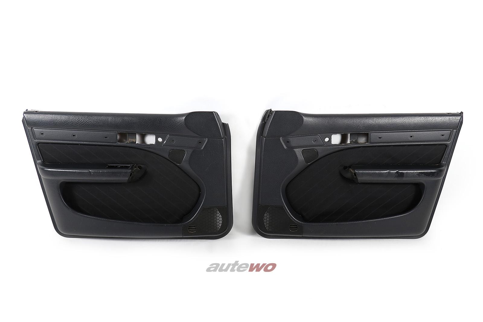 4A0867105C/4A0867106C Audi 100/S4/A6/S6 C4 Türverkleidungen e-Fensterheber