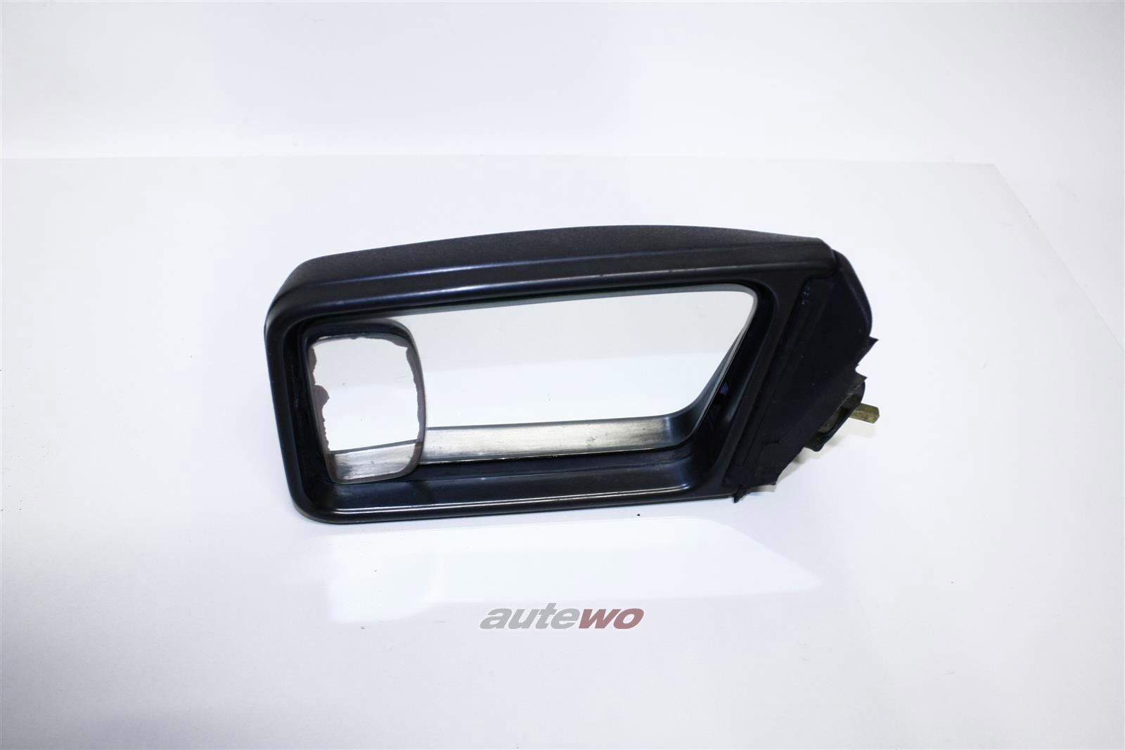 Audi 80/90 Typ 81/85 Außenspiegel manuell verstellbar Links 811857501G