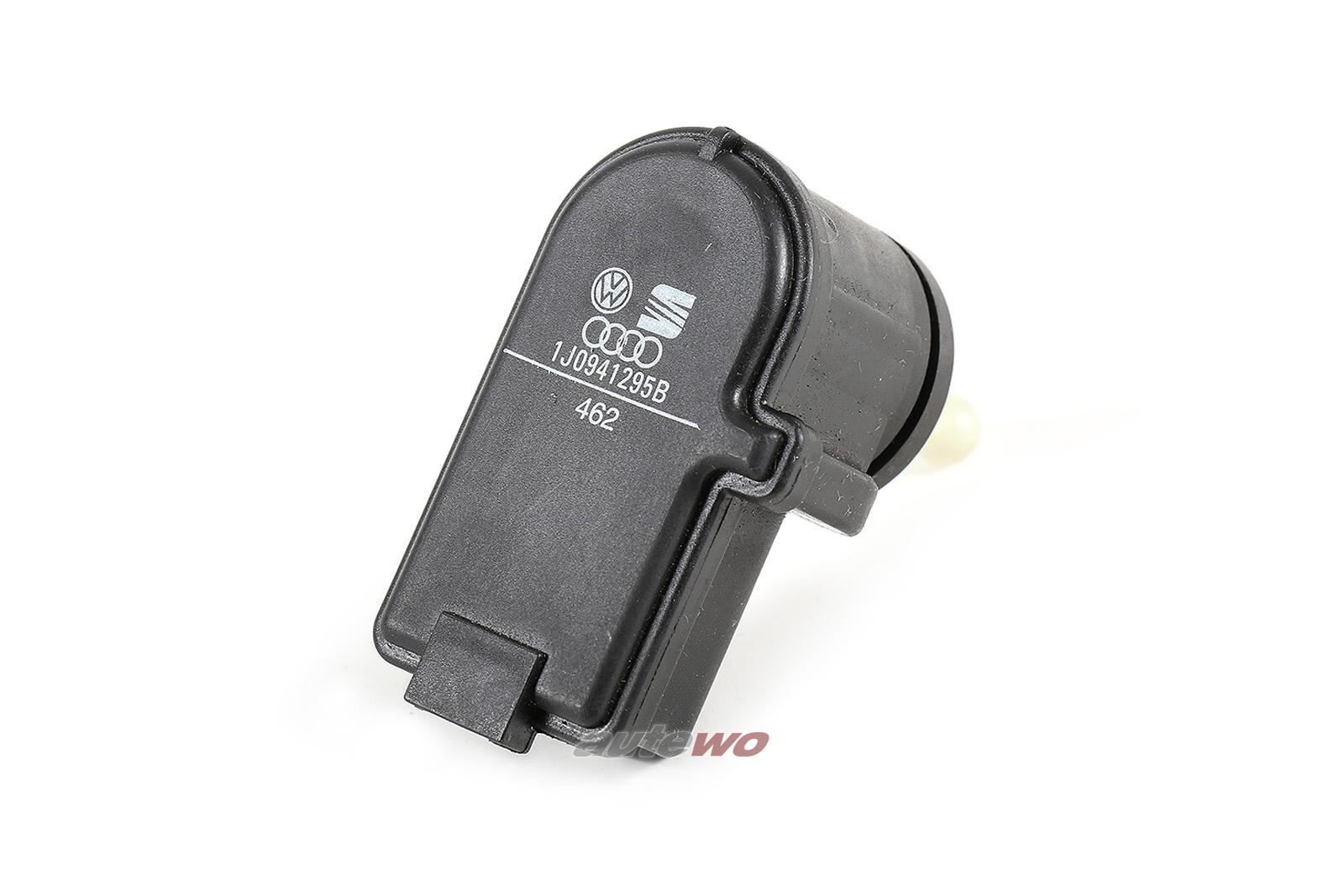 1J0941295B Audi/VW A2/A4/S4/RS4 B5/8E/Q7 Stellmotor Leuchtweitenregulierung