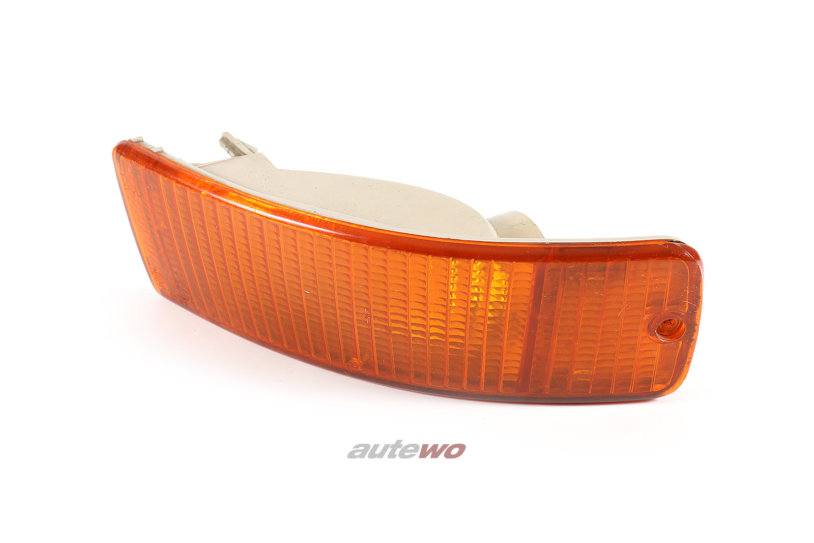 895953049A Audi 90/Coupe Typ 89 Blinker Vorne Links orange