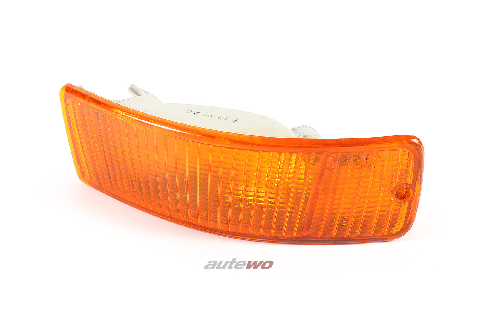 8A0953049A Audi 80 B4/Coupe/Cabrio Typ 89/S2 Blinker Vorne Links orange