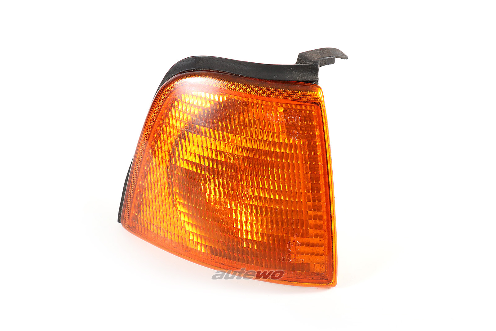 893953050 Bosch 1 305 230 907 Audi 80 Typ 89 Blinker Vorne Rechts orange