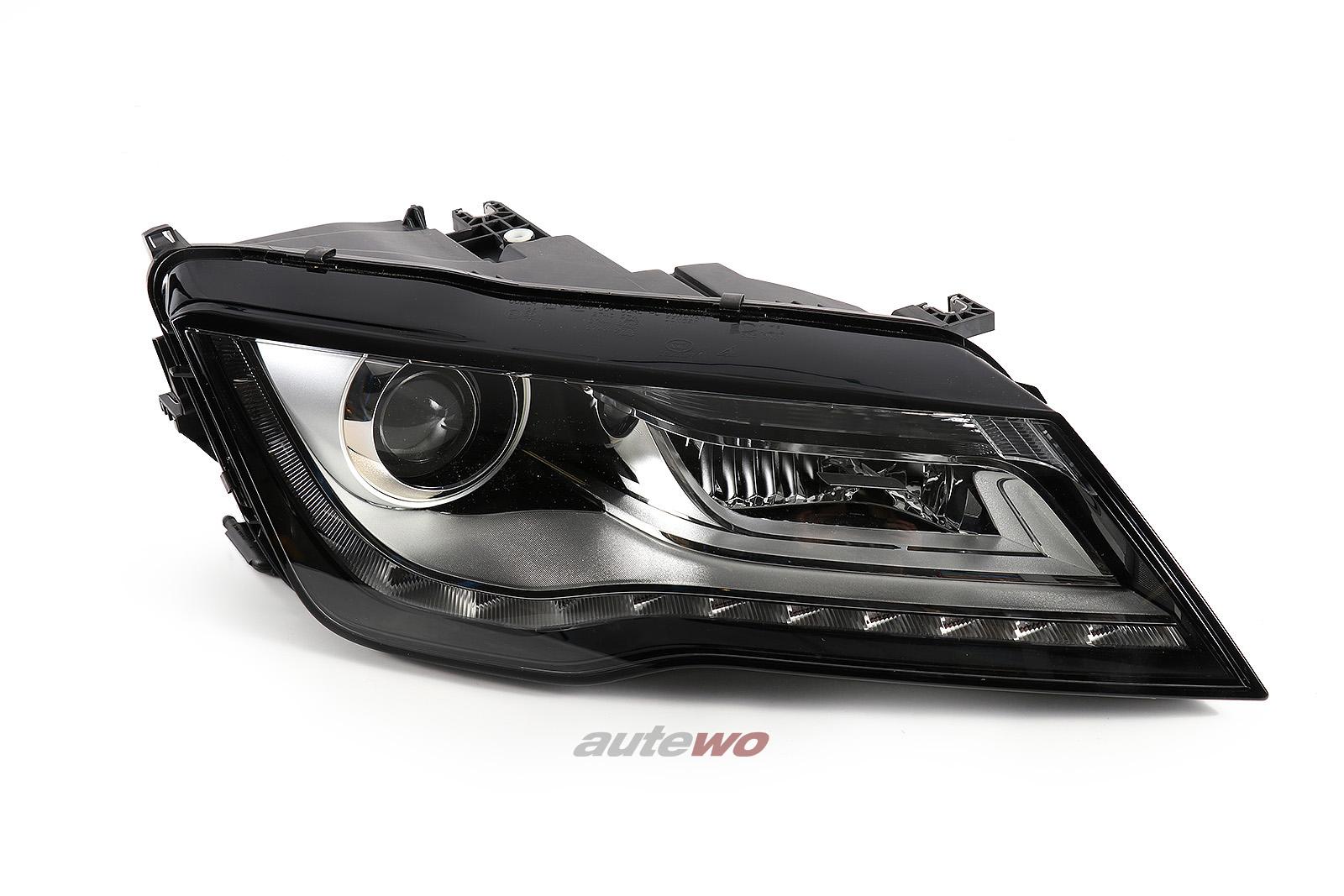 4G8941754A 4G8941030AH NEU Audi A7/RS7 Xenon-Scheinwerfer Rechts Rechtslenker