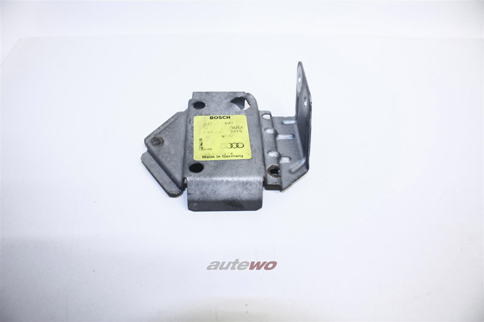 Audi A8/S8 D2 Halter Steuergerät Xenon Links 4D0907347
