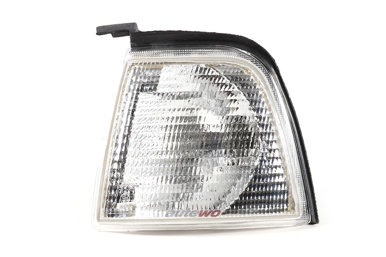NEU Blinker Vorne Links weiß für Audi 80 Typ 89/B4 entspricht 8A0953049A