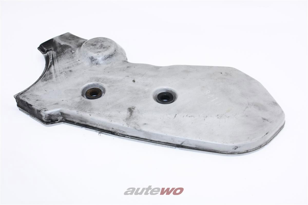 Audi V8 D11/S4/S6 C4 3.6-4.2l PT/ABH Zahnriemenschutz Links 077109123B