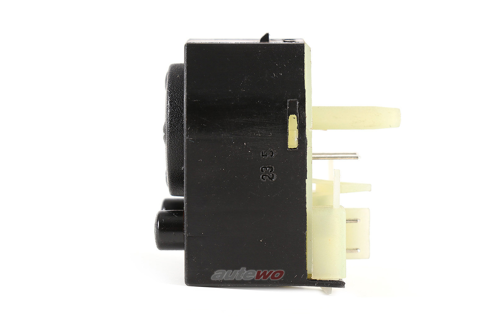893959565 Audi 80/90 Typ 89/B4/100/200/V8 D11 Schalter elektrische Außenspiegel