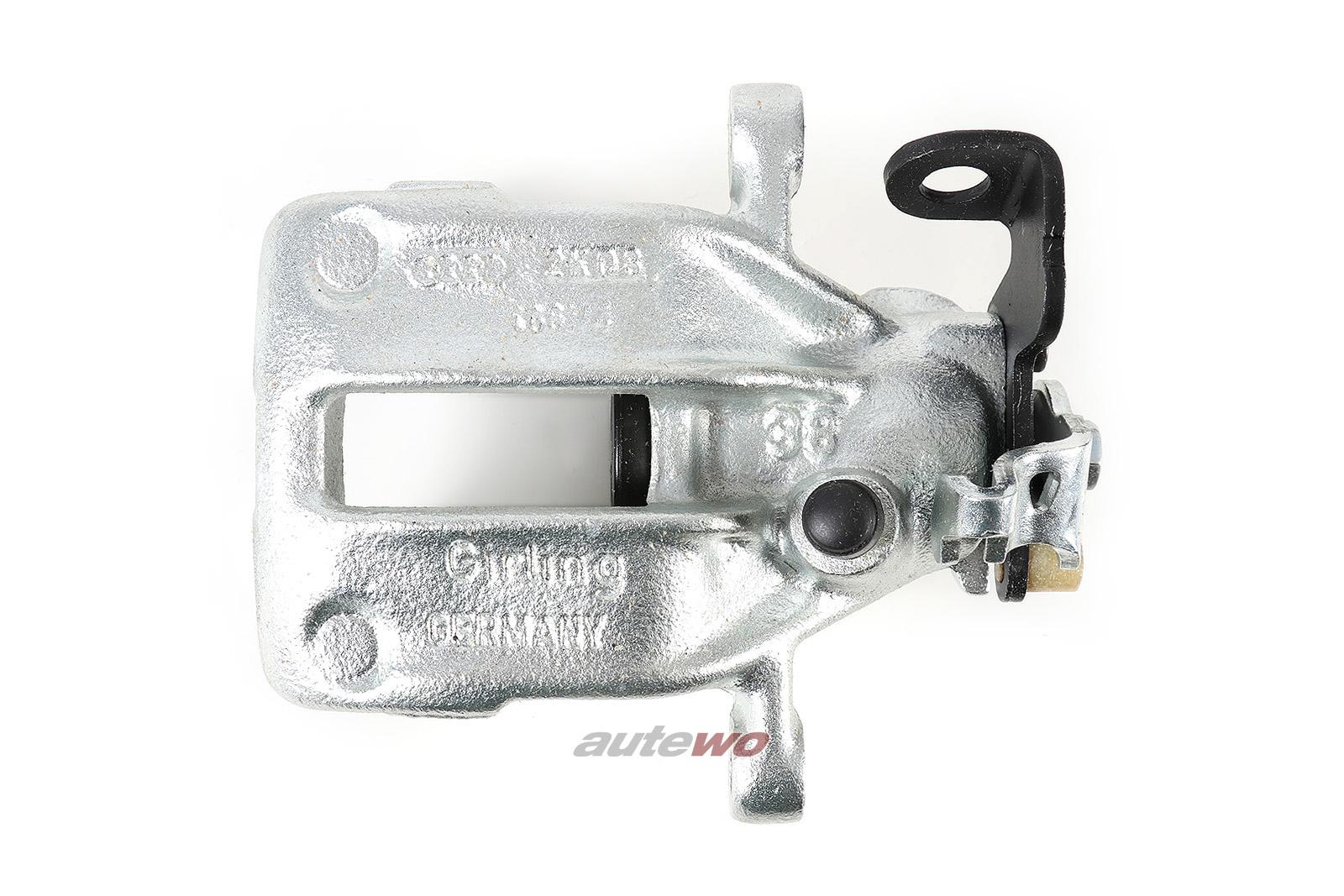 #8A0615424 X Audi 80 B4 Austausch-Bremssattel Hinten Rechts
