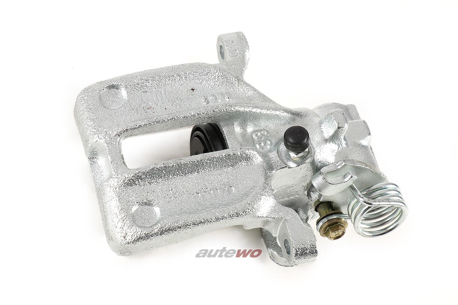 #443615424AX Audi 80/90/Coupe/Cabrio 89/100/200 44/C4 Bremssattel Hinten Rechts