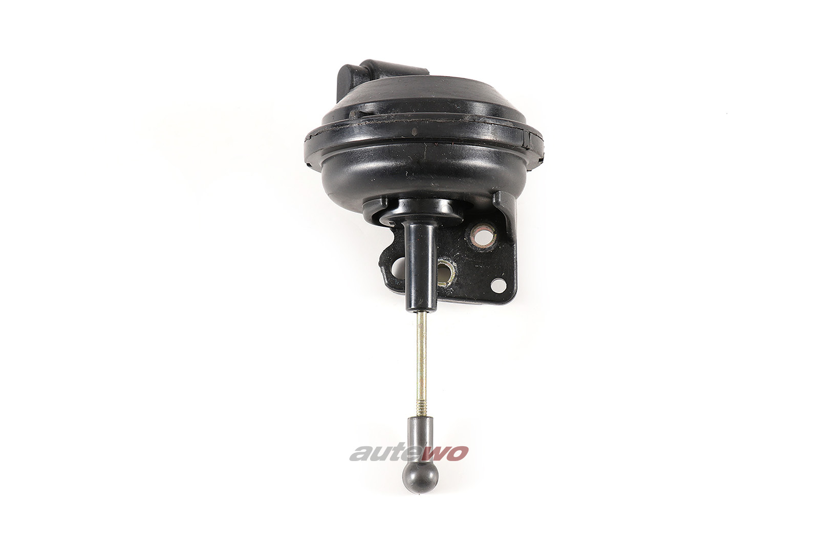078133159A Audi 80 B4/Coupe/Cabrio/A4/100/A6/A8 2.8l Unterdruckdose Saugrohr