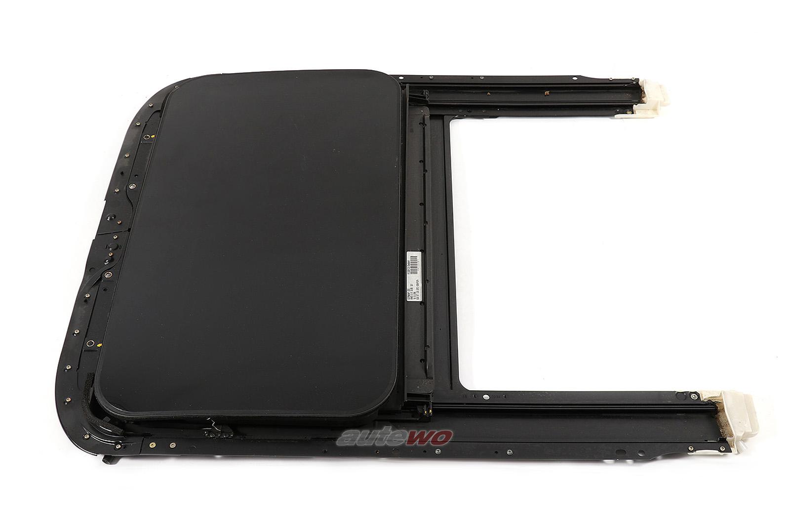 4B9877049C/4B0877071L Audi A6/S6/RS6/Allroad 4B Avant Glas-Schiebedach