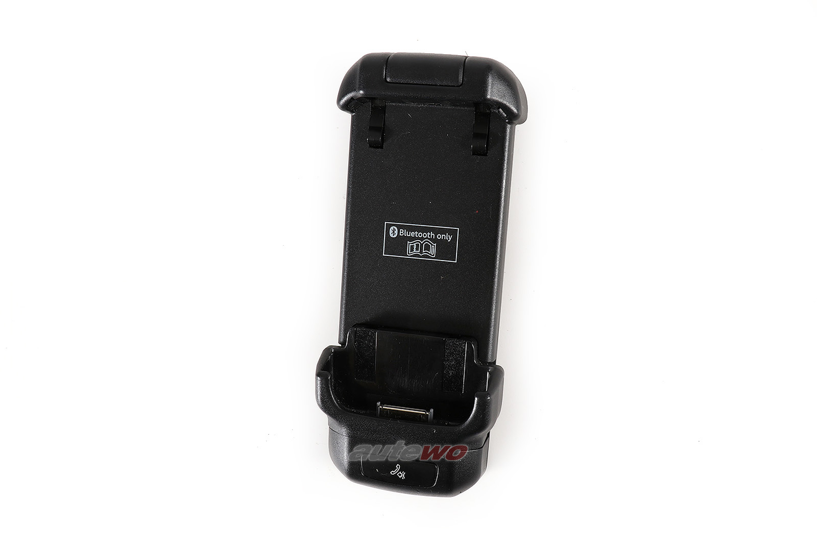 8T0051435F Audi A1/A2/A3/A4/A5/A6/A7/A8 Audi Handy-Schale Apple Iphone 4/4S